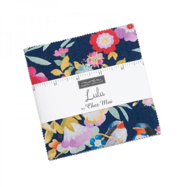 Moda Lulu Charm Pack