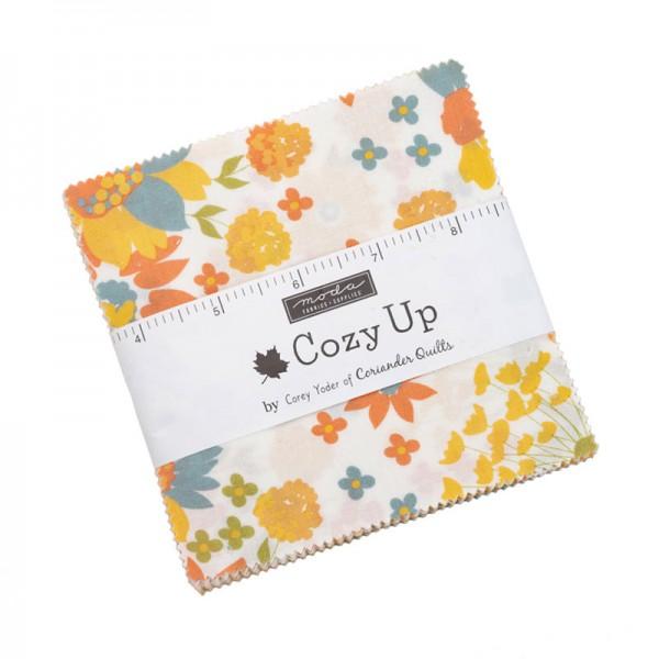 Moda Cozy Up Charm Pack