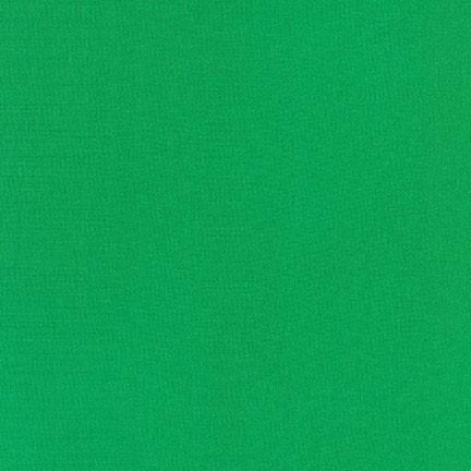 Kona Cotton Clover / Kleegrün 135
