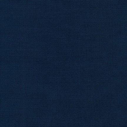 Kona Cotton Nautical / Marineblau 412