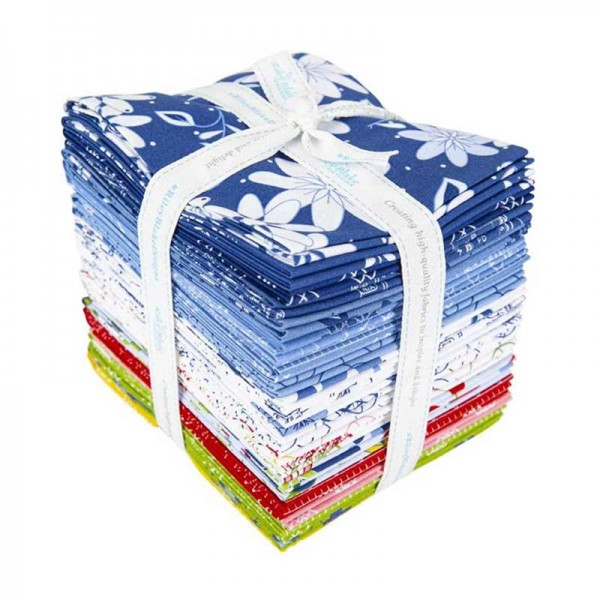 Riley Blake Conservatory Fat Quarter Bundle
