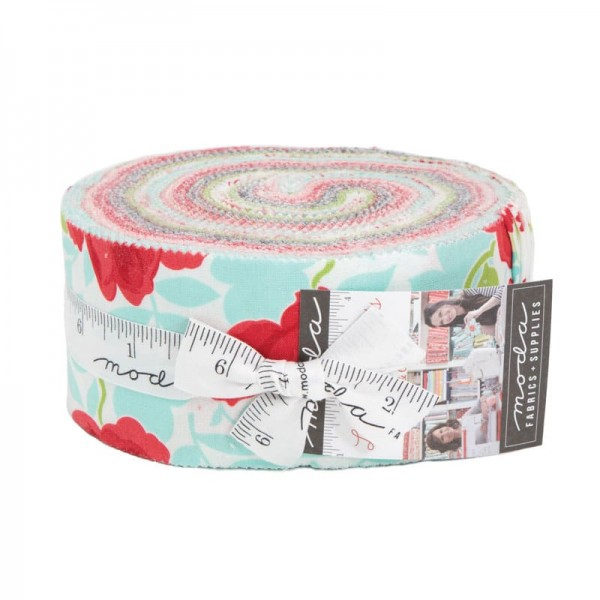 Moda Little Snipptes Jelly Roll