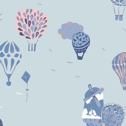 Inblue Fly Away Laat (INB-36634) von Katarina Roccella