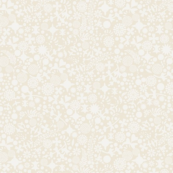 Art Theory Endpaper Day (A-9706-L) von Alison Glass