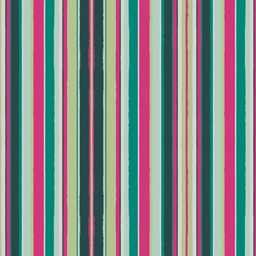Striped Flow Rainbow (LPC2423) Loved To Pieces von Mister Domestic