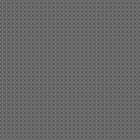 Cross Stitch Stone (A-9254-C) von Alison Glass