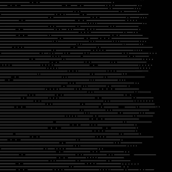 Hyperbolic Space (A-9069-K) Redux von Giucy Giuce