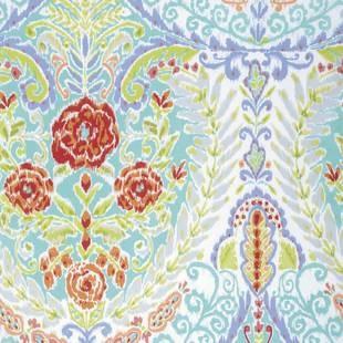 Sundra Oasis Pavana Blue (PWDF210) von Free Spirit