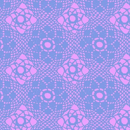 Sun Print 2021 Crochet Opal (A-9253-P1) von Alison Glass