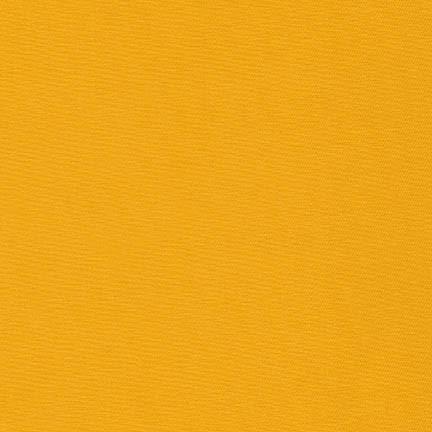 Kona Cotton Grellow 476