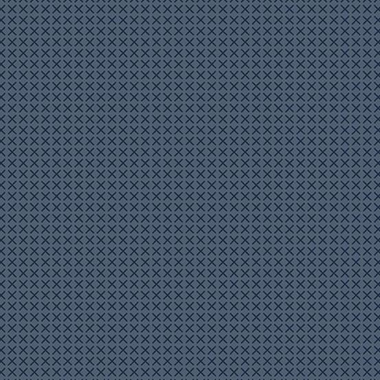 Cross Stitch Slate (A-9254-K1) von Alison Glass