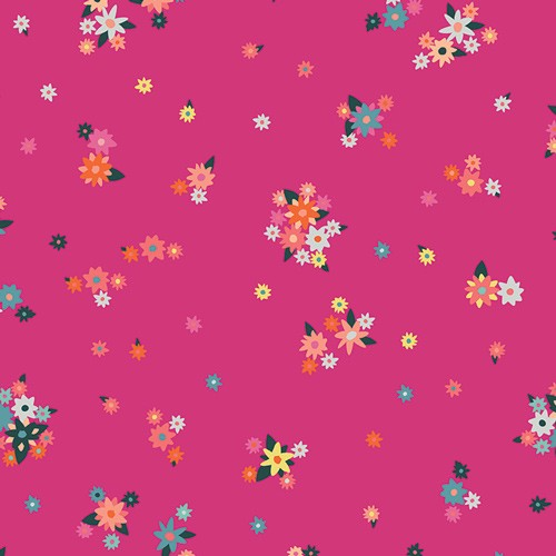 Efflorescent Fuschsia (LPC2425) Loved To Pieces von Mister Domestic