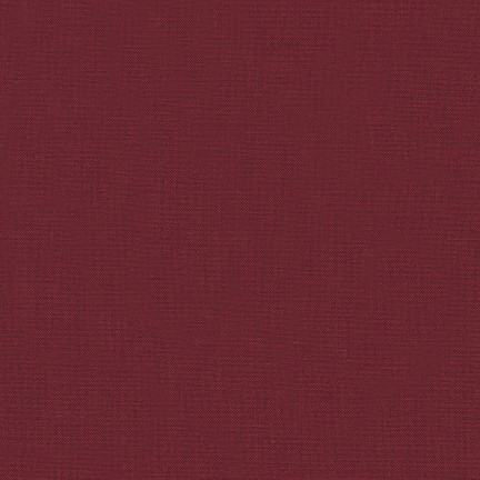 Kona Cotton - Crimson 1091