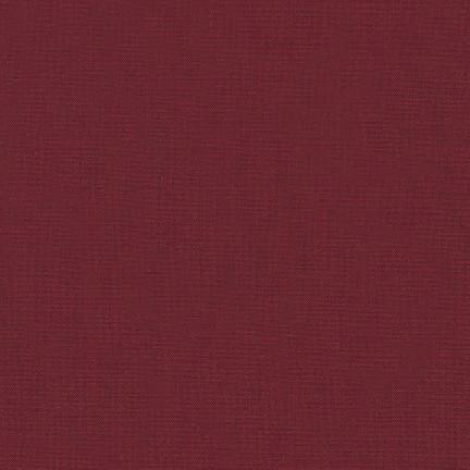 Kona Cotton - Crimson 1091