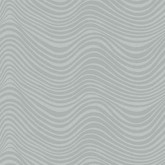 Stealth Waves Smoke (A-9662-C) von Libs Elliott