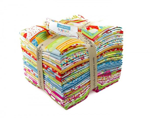 Riley Blake - Surprise Fat Quarter Bundle