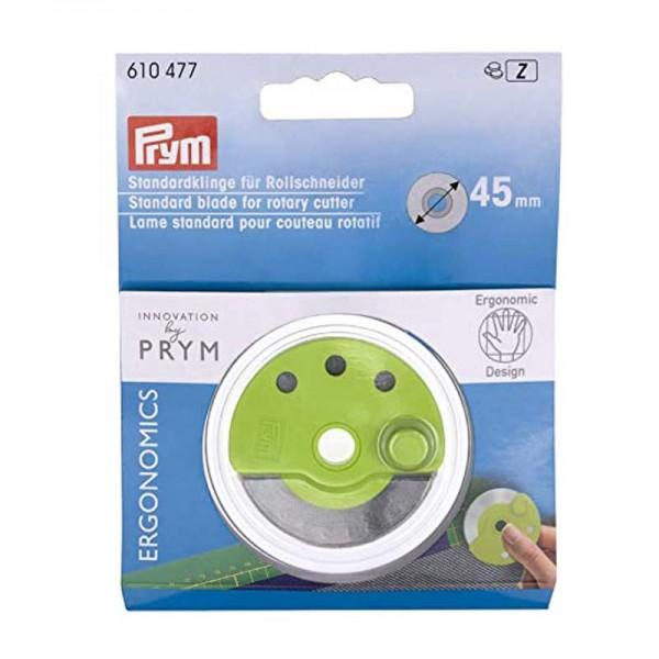 PRYM Ersatzklinge für Rollschneider prym.ergonomics 45mm (1 St.)