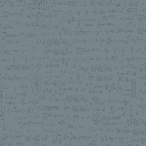 Color Theory Field Notes Grey (A-9150-C) von Andover Fabrics