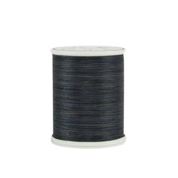 Superior Threads King Tut Verlaufsgarn Obsidian (#979)