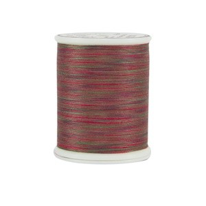 Superior Threads - King Tut Verlaufsgarn Holly And Ivy (#1002)