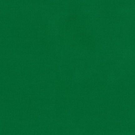 Kona Cotton - Jungle / Jungel Grün