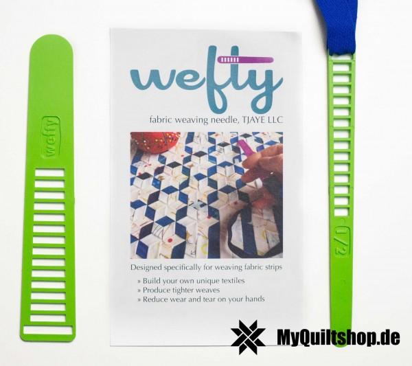 """Wefty Needle (1/2"""" und 1"""")"""