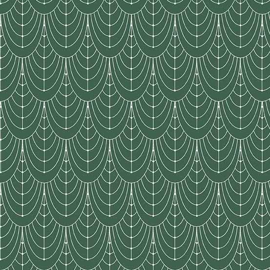 Deco Curtains (CS-28-Hunter) von Giucy Giuce