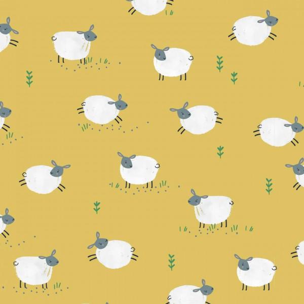 Farm Days Sheep (FARM1802) von Dashwood Studio