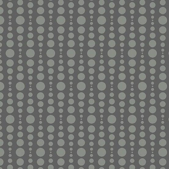 Stealth Bubble Charcoal (A-9661-C) von Libs Elliott