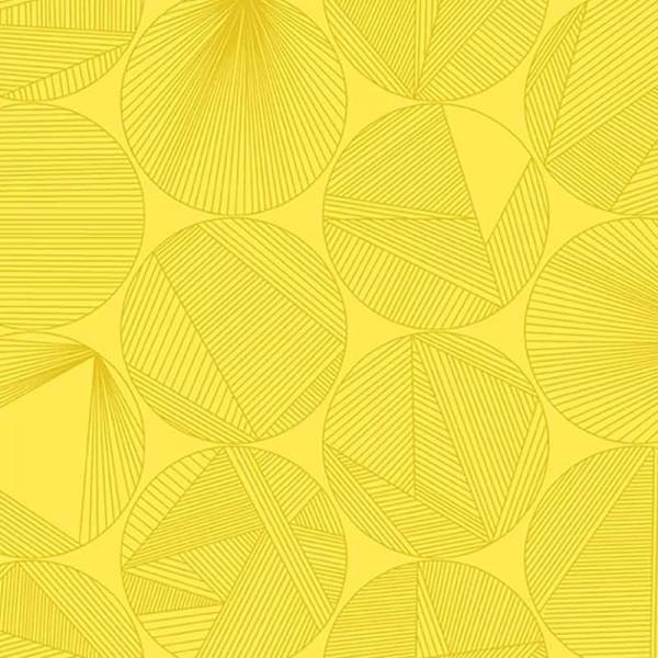 Petri Canary (A-8960-Y1) Redux von Giucy Giuce