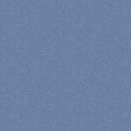 Raw Vintage (A-9354-BL) Almost Blue von Libs Elliott