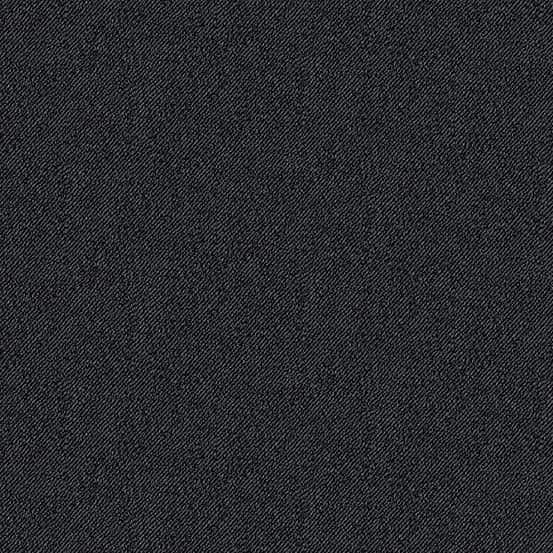 Raw Asphalt (A-9354-K) Almost Blue von Libs Elliott