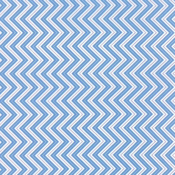 From Bump To Baby - Chevron (10005-28) von Moda