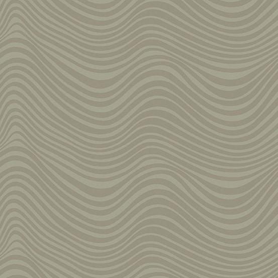 Stealth Waves Khaki (A-9662-N) von Libs Elliott