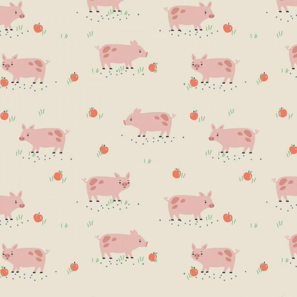 Farm Days Piglets (FARM1805) von Dashwood Studio
