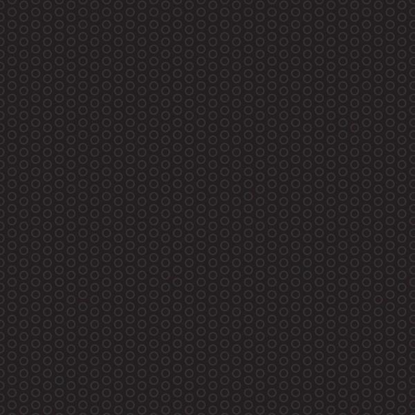 Cotton Dots - Circle Dots (c445Blac) von Riley Blake