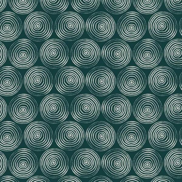 Midnight Garden Swirls (MID1632) von Dashwood Studio