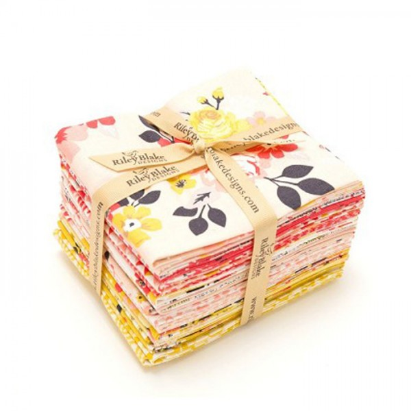 Riley Blake Vintage Daydream Fat Quarter Bundle