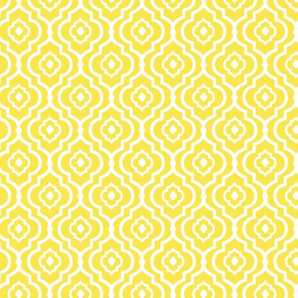 Sundra Oasis Meena Yellow (PWDF217) von Free Spirit