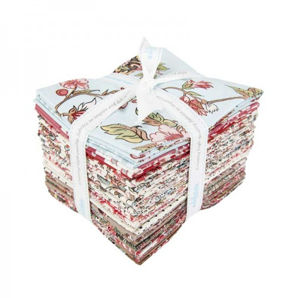 Riley Blake Jane Austen at Home Fat Quarter Bundle