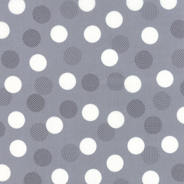 Color Theory - Dots (10833-17) von Moda