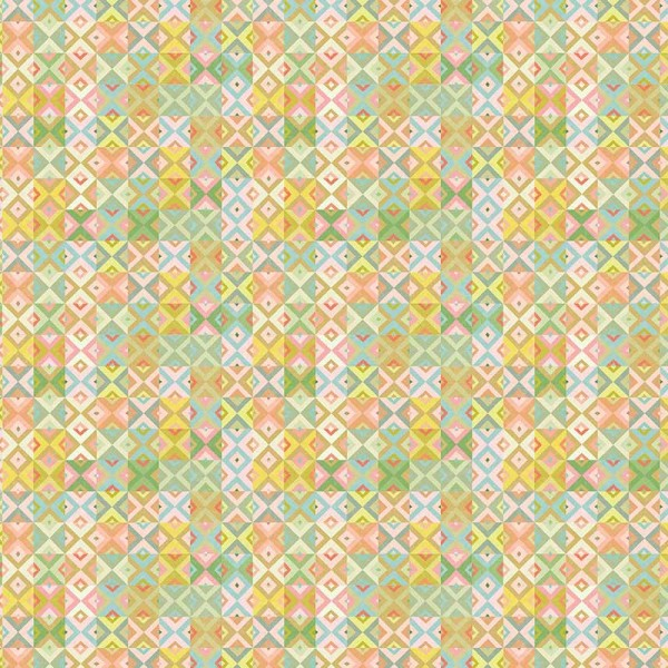 Hedgerow Geometric Multi (HEDG1842) von Dashwood Studio