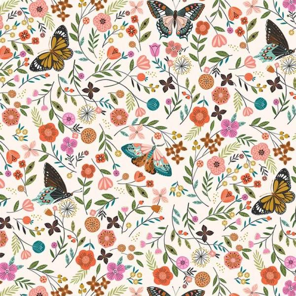 Aviary Butterfly Meadow (AVIA-1727) von Dashwood Studio