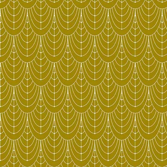 Deco Curtains (CS-28-Brass) von Giucy Giuce