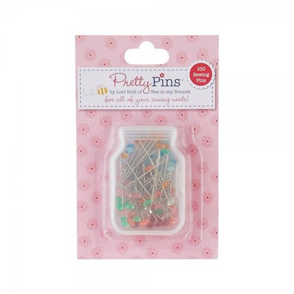 Lori Holt Pretty Pins™ Stecknadeln 100 Stück