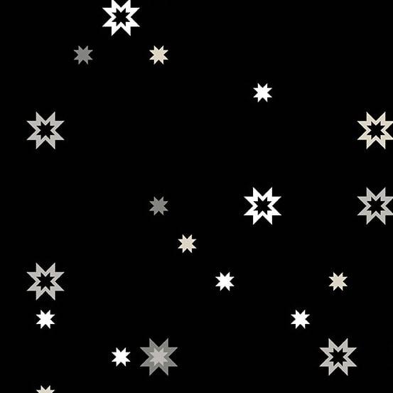 Stealth North Star Moonless (A-9663-K) von Libs Elliott
