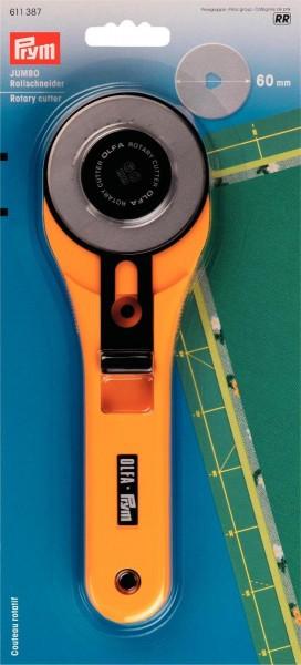 Prym - Jumbo Rollschneider (60 mm)