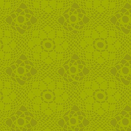 Sun Print 2021 Crochet Lawn (A-9253-G) von Alison Glass