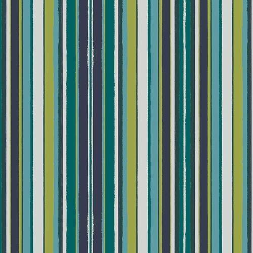 Striped Flow Marine (LPC1423) Loved To Pieces von Mister Domestic