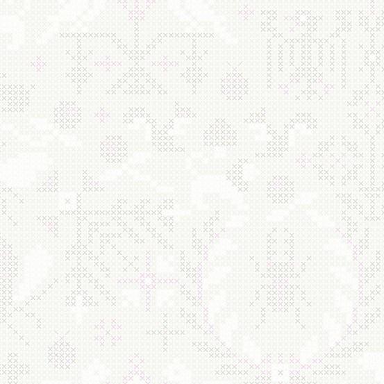 Menagerie Unicorn (A-9387-L) Sun Print 2020 von Alison Glass
